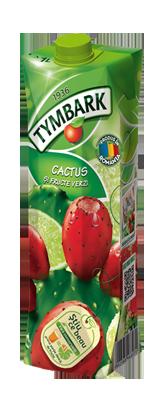 Cactus si fructe verzi