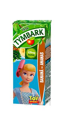 Banana - Ananas