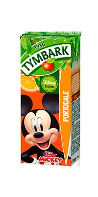 TYMBARK 200ML