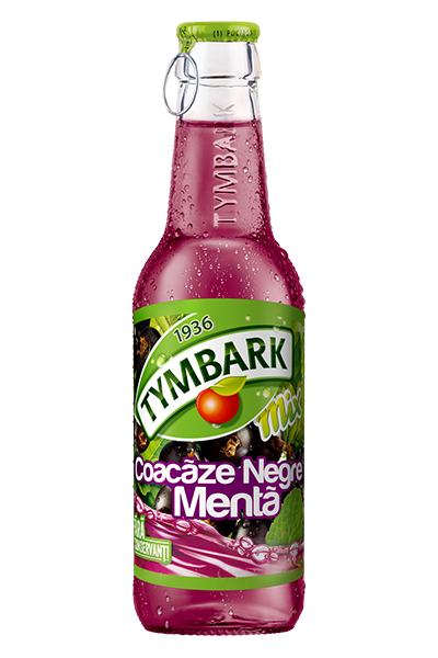 TYMBARK MIX 250ML