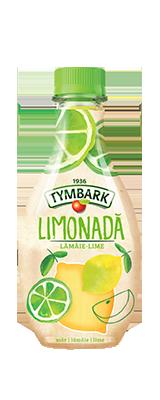 TYMBARK LIMONADA 400 ML PET