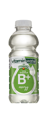 Vitamin Water Lime-Grapefruit