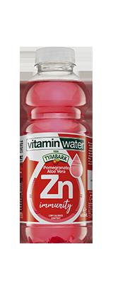 Vitamin  Water Pomegranate-Aloe